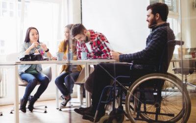 Ausgleichsabgabe – was sie ist und wie Arbeitgeber diese vermeiden