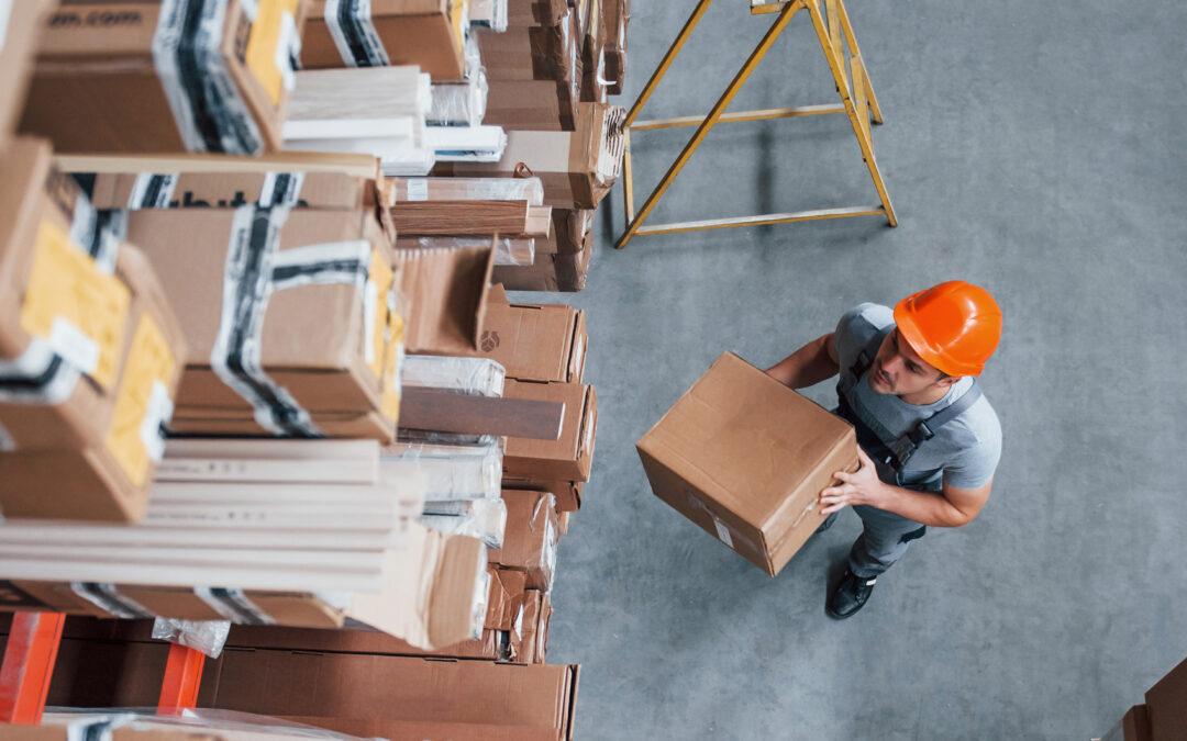 Logistiker: So erkennen Sie eine gute Fachkraft für Lagerlogistik.